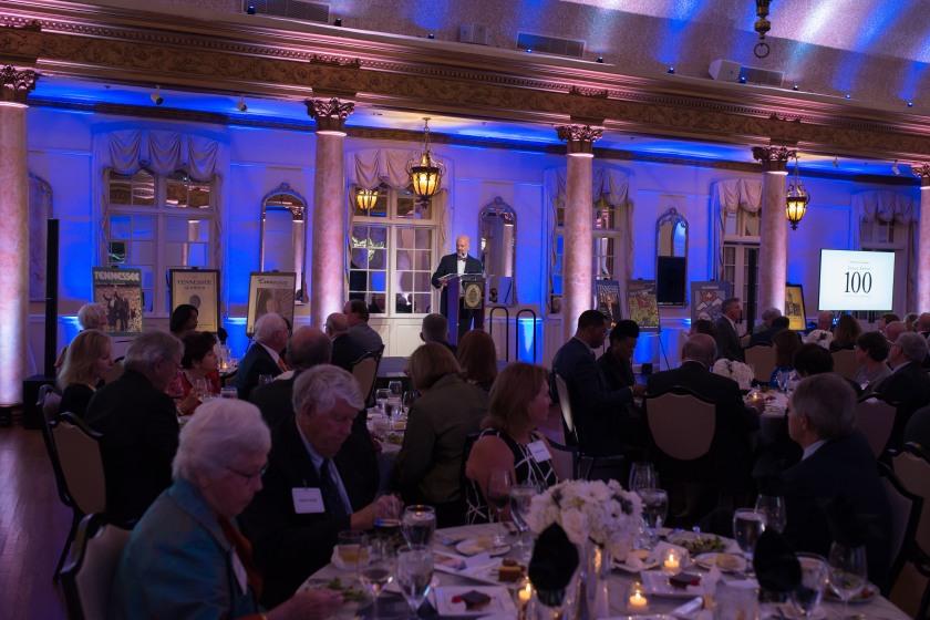 Tennessee Alumnus Centennial Celebration